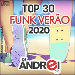 CD Top 30 Funk Verao 2020