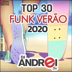 CD Top 30 Funk Verao 2020