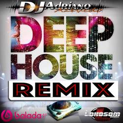 CD DEEP HOUSE REMIX 2020