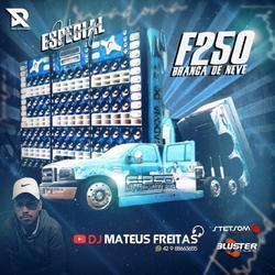 CD F 250 BRANCA DE NEVE TRUCADONA DO SUL