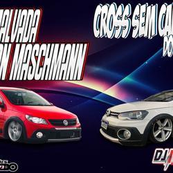 CD CROSS MALVADA E CROSS SEM CARINHO