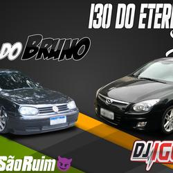 CD I30 DO ETERNO LISKA E GOLF DO BRUNO