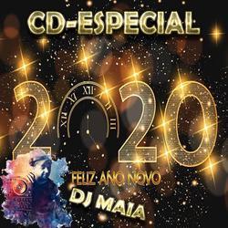 CD ESPECIAL ANO NOVO