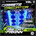 03 - CARRETA PREDATOR EVOLUTION VOL 2 - DJFRANN