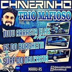 CD Trio Mafioso Vol.1