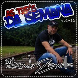 CD AS TOPS DA SEMANA VOLUME 11