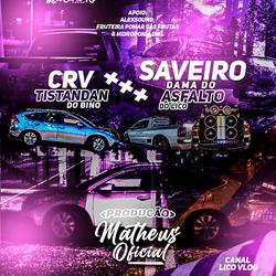 CD SAVEIRO e CRV TISTANDAN