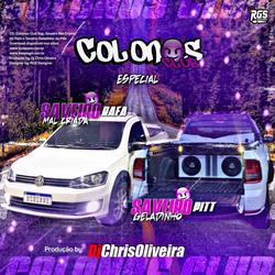 CD Colonos Club - DJChrisOliveira