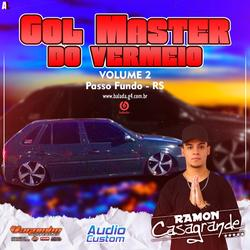 CD GOL MASTER DO VERMEIO VOL 2
