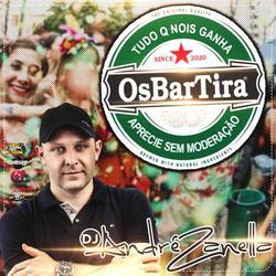 CD Bloco Os Bartira Carnaval 2020