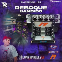 ReboqueBandido Volume 4 Inove Equipadora