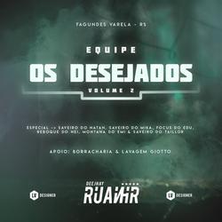 CD Equipe Os Desejados - Volume 2