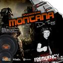 CD Montana do Thiago - DJ Frequency Mix - 18