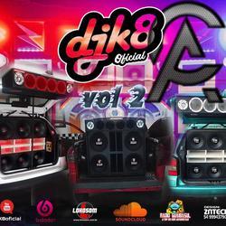 dj k8 - Atrevidos Club vol.2 2019