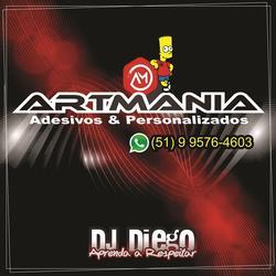 Art Mania - volume 1