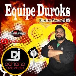 CD EQUIPE DUROKS 2019