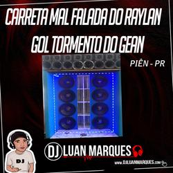 CD Carreta Mal Falada e Gol Tormento TUMDUM