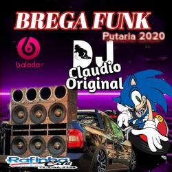 CD BREGA FUNK PUTARIA 2020