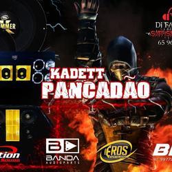 KADETT DO TOCO DJ FABRICIO SATISFACTION