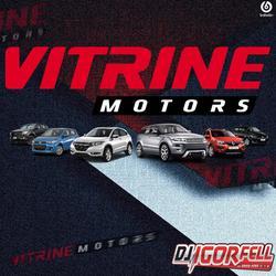 Cd Vitrine Motors By Dj Igor Fell