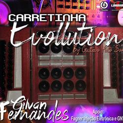 Carretinha Evolution - DJGilvanFernandes