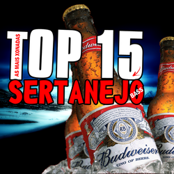 TOP 15 SERTANEJO BASS AS MAIS XONADAS 2K