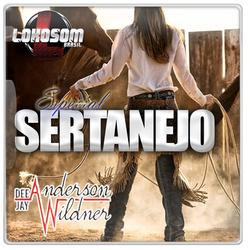 CD ESPECIAL SERTANEJO VOL 1