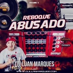 Reboque Abusado Volume 3
