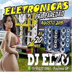 ELETRONICAS AGOSTO 2019 AS 20 MAIS TOP