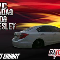 CIVIC SAFADAO DO WESLEY DJ IGOR FELL