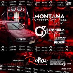 Montana do Jaja e G3Beringela Do Marcola