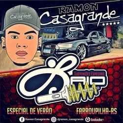 CD BAIO SUSPENSOES ESPECIAIS ESP VERAO
