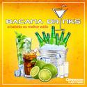 01-BACANA DRINKS - BIRIGUI-SP - DJ ROBSON CAETANO