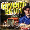 01 - Comando Br 101 Volume 9