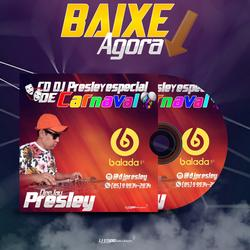 CD Especial de Carnaval 2019