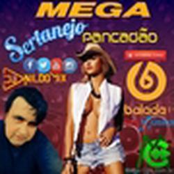 MEGA PANCADAO SERTANEJO DJ NILDO MIX