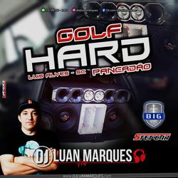 Golf Hard Pancadao - MEGA FUNK SC