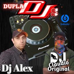 CD DUPLA DJS