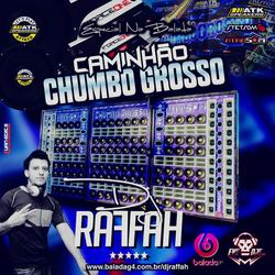 Caminhao Chumbo Grosso Volume 02
