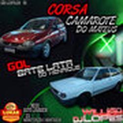 CD GOL DO HENRIQUE E CORSA DO MATEUS