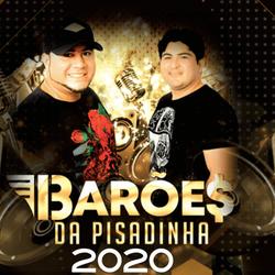 OS BAROES DA PISADINHA VERAO 2020