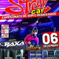 STREET CAR 14 EDICAO