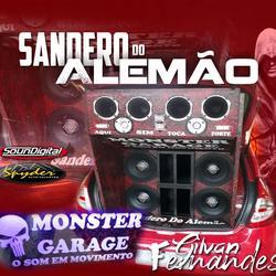 Sandero Do Alemao - DJGilvanFernandes