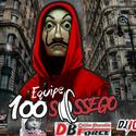 CD EQUIPE 100 SOSSEGO- 00 DJ Igor Fell