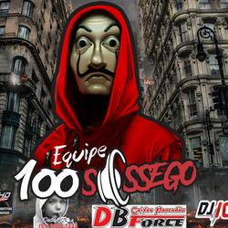 CD EQUIPE 100 SOSSEGO
