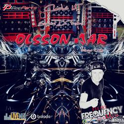 CD Olsson Car Vol03 - DJ Frequency Mix