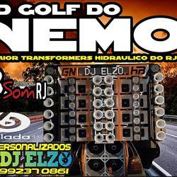CD GOLF DO NEMO O MAIOR TRANSFORMERS RJ
