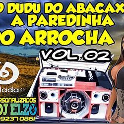 CD PAREDINHA DO ARROCHA VOL 2