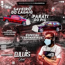 SAVEIRO DO CAGAIO E PARATI DO PIG
