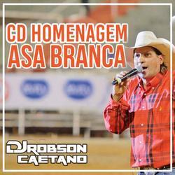 CD ASA BRANCA